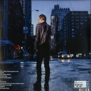 Back View : Sting - 57TH & 9TH (BLUE 180G LP) - Universal / 602557117752