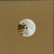 Back View : Diego Krause, Lost Act & Mishel A, Smabes - NUTS N STUFF VOL.1 (VINYL ONLY) - Salty Nuts / SN005