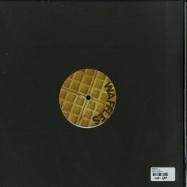 Back View : Waffles - WAFFLES 006 - Waffles / Waffles006