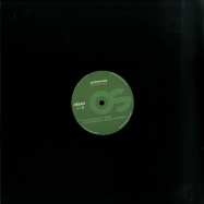 Back View : Various Artists - SPLIT EP (VINYL ONLY) - Outstrip Wax / OSW03