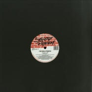 Back View : The Mole People - BREAK NIGHT / OCEAN - Strictly Rhythm / SR12357
