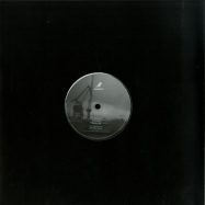 Back View : Fonetica (aka Cristi Cons and Dubtil) - NOISES EP - Nervmusic Records / NMS003