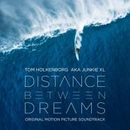 Back View : Tom Holkenborg aka Junkie XL - DISTANCE BETWEEN DREAMS (LTD. EDITION, GREEN COLOURED 2LP) - PIAS UK/LAKESHORE / 39142651