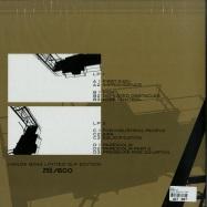 Back View : Ontal - AMASS (LTD 2X12 LP) - Hands B / Hands B 044 / 78868