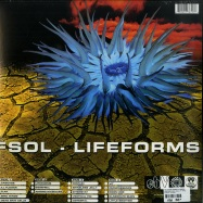 Back View : The Future Sound Of London - LIFEFORMS (180G 2X12 LP + MP3) - Universal / 5778707