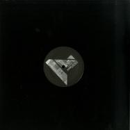 Back View : Mike Wall & Ben Garlo - KABAREU - Ambushed Recordings / AMB001