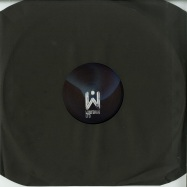 Back View : HTRL - SUGARLUMP EP - Wolfskuil Limited / WLTD032