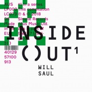 Back View : Will Saul - INSIDE OUT (CD) - Aus Music / AUSCD009