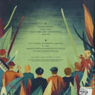 Back View : JPatterson - FOLKS & FANFARE (LP) - Acker Records / Acker LP 006
