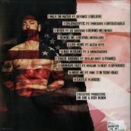 Back View : Eminem - REVIVAL (2X12 LP) - Aftermath / B0027762-01