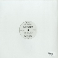 Back View : Museum - Silo EP - Will & Ink / WNK014