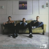Back View : Jawbreaker - DEAR YOU (BLUE LP) - Universal / 4759977