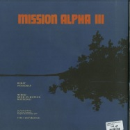 Back View : Clans of the Alphane Moon - MISSION ALPHA III - Sleepers / SLPR008