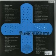 Back View : Various Artists - NOT GOOD FOR YOUR HEALTH: PUNK NUGGETS 1974-1982 (LTD WHITE 2X12 LP) - Rhino / R1 566957 / 8318685