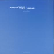 Back View : Sebastien Leger - UNDERWATER ROCKET EP - ALL DAY I DREAM / ADID035