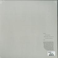 Back View : Peter Gordon - EIGHTEEN (LP) - Foom / FM016 / 169401