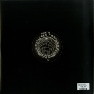 Back View : Tim Reaper & Dwarde - GLOBEX CORP VOLUME 6 - 7th Storey Projects / 7THGLOBEX006