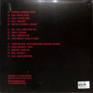 Back View : Various Artists - THE WORLD OF MONNOM BLACK (3X12 LP + MP3) - Monnom Black / MONNOM017