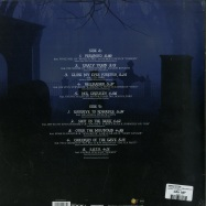 Back View : Various Artists - TRIBUTE TO OZZY OSBOURNE (LP) - Golden Core / GCR 55015-1