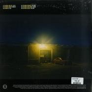 Back View : Sam Binga & more - IF THE CAP FITS (EP + MP3) - Critical Music / CRIT128