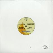 Back View : Various Artists - WAXDIGIT003 REFRESHED - Wax Digits Music / Waxdigit003