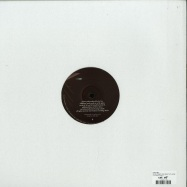 Back View : Lea Lisa - HERE COMES THE NIGHT EP (AGNES REMIX) - Inner Balance / IBL13