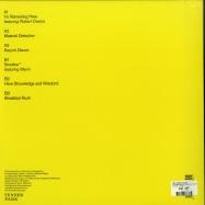 Back View : Drei Farben House - SUPREME BEATS SERIES (LP ALBUM) - Tenderpark / TDPR022