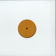 Back View : Thomas Wood - LOVE FILTER EP (VINYL ONLY) - TW Limited / TWLTD006