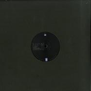 Back View : Stenny - STRESS TEST - Ilian Tape / IT041