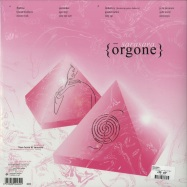 Back View : Sarasara - ORGONE (LP) - One Little indian / TPLP1481 / 05176821