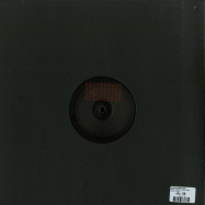 Back View : Juan Sanchez / ROD - UROS / SUNDT (COLOURED VINYL, VINYL ONLY) - Noventa / NOV001
