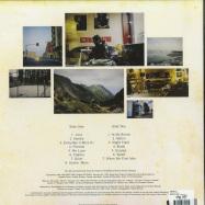 Back View : Koralle - COLLECTING (LP) - Melting Pot Music / MPM281LP