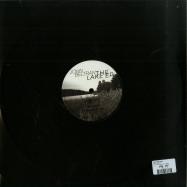 Back View : John Beltran - THE LAKE EP - Second Hand Records / SHR04