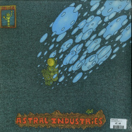 Back View : Shorelights - BIOLUMINESCENCE (LP) - Astral Industries / AI-16