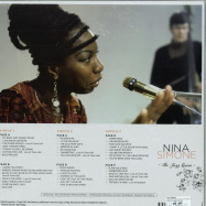 Back View : Nina Simone - THE JAZZ QUEEN BOX (3LP BOX + POSTER) - Wagram / 3369296 / 05179721