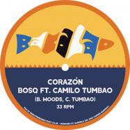Back View : Bosq - RUMBERO (7 INCH) - Bacalao / BAC002