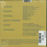 Back View : Chantal Acda - PUWAWAU (CD) - Saban for Culture / ACDA01