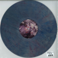 Back View : Various Artists - GATHERING COMPOSED THOUGHTS (PURPLE MARBLED VINYL) - Granulart Recordings / GLTD007