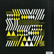 Back View : Joe Metzenmacher - WHATS THE SECRET WORD FOR TONIGHT EP - Heideton Records / HR017