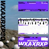 Back View : Various Artists - WXAXRXP (LTD 10X12 INCH DELUXE BOXSET) - Warp Records / WARPLP300