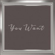 Back View : Omar S - YOU WANT (CD) - FXHE Records / AOS-9900CD