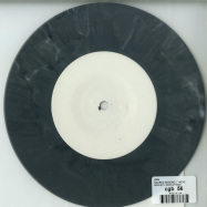 Back View : Uun - SACRED SEVENS (COLOURED 7 INCH) - MODCATH / MODCATHSS01