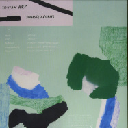 Back View : Tristan Arp - SUGGESTED FORMS (LP) - Human Pitch / HP016