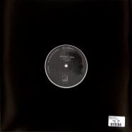 Back View : Abstract Man - ASTRAL (VINYL ONLY) - Kvalia Records / KVALIA002