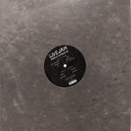 Back View : Appointment / Vinalog / SPS / Mr. G / Ben Sims - SIDEREAL TIME (VINYL ONLY) - LiveJam Records / LJR-010