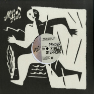 Back View : Pender Street Steppers - OUR TIME - Mood Hut / MH023