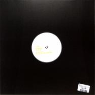 Back View : St. David - MIND POWER EP (DIEGO KRAUSE REMIX) - Politics Of Dancing / POD022