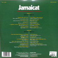 Back View : Jamaicat - JAMAICAN SOUNDS FROM CATALONIA (2LP) - Liquidator / LQ-126 / 9748612