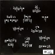 Back View : Austra - HIRUDIN (LTD DARK GREEN LP + MP3) - Domino Records / WIGLP440X