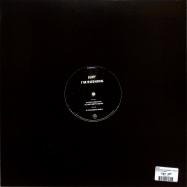 Back View : Bump - IM RUSHING (CHAMBRAY / THEO KOTTIS REMIXES) - Food Music / YUM503V